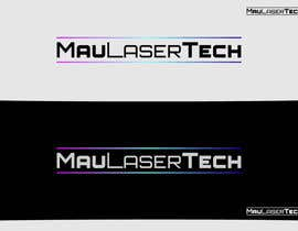 #3 cho Design et Logo for MauLaserTech (virksomheds logo) bởi moro2707