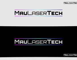 #3 para Design et Logo for MauLaserTech (virksomheds logo) por moro2707