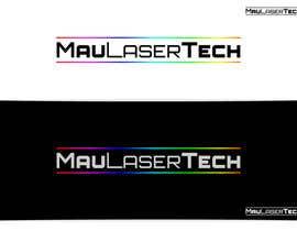#10 para Design et Logo for MauLaserTech (virksomheds logo) por moro2707