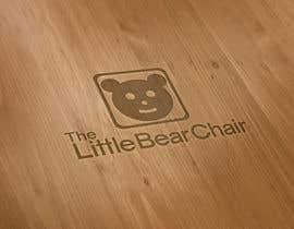 lucianito78 tarafından Little Bear Chair Logo için no 20