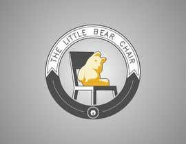 lukaaman tarafından Little Bear Chair Logo için no 78