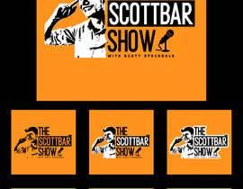 heypresentacion tarafından A new logo for my podcast, 'The ScottBar Show' için no 32