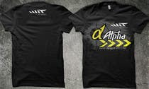 T-shirt Design for a RC-Car Company için Graphic Design6 No.lu Yarışma Girdisi