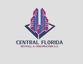 #308 for Id like a logo and a business card for my new company, CENTRAL FLORIDA DRYWALL AND CONSTRUCTION LLC af Aelxander
