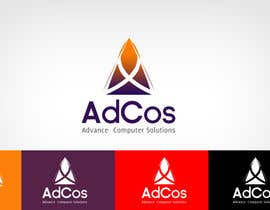 #35 untuk Logo Design for documents, web page, buisiness card, .. oleh webomagus