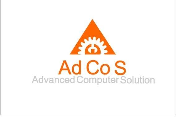 Bài tham dự cuộc thi #                                        54                                      cho                                         Logo Design for documents, web page, buisiness card, ..