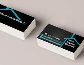 #1 para Design some Business Cards for Tallman Property Group LLC por xristopetkov