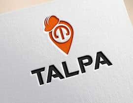#388 for Logo -> TALPA af farhana6akter