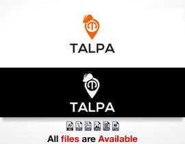 #389 for Logo -> TALPA af farhana6akter