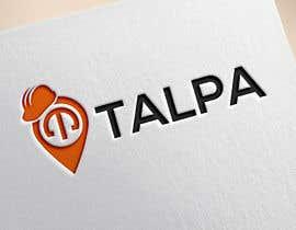#392 for Logo -> TALPA af farhana6akter