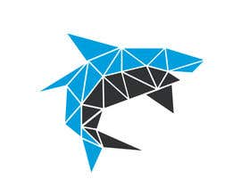 #115 for Web Site Logo Shark af Cleanlogos