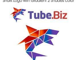 #110 for Web Site Logo Shark af mughal8723