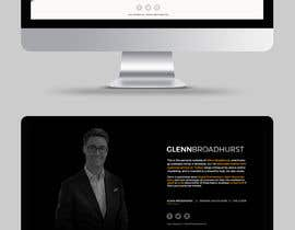 #163 cho New Private Personal Website 2 PAGES bởi zhoocka