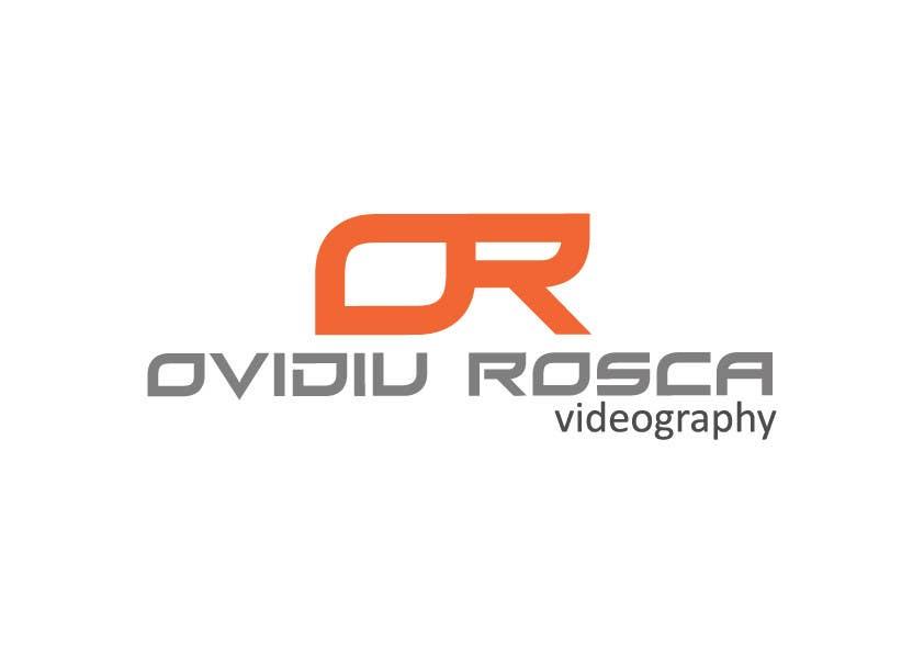 Konkurrenceindlæg #28 for Logo Design for Videography