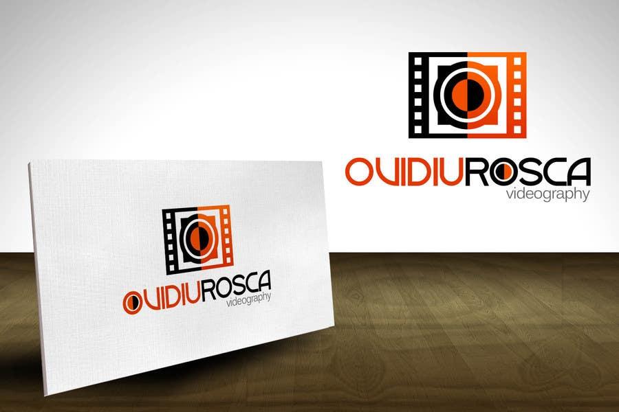 Inscrição nº                                         25                                      do Concurso para                                         Logo Design for Videography