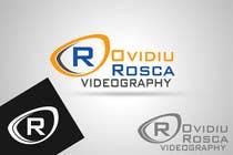 Graphic Design Inscrição do Concurso Nº26 para Logo Design for Videography