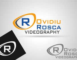 nº 26 pour Logo Design for Videography par Don67