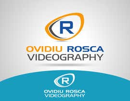 #38 para Logo Design for Videography por Don67