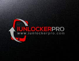 #102 для Logo Design for www.iunlockerpro.com від mh743544