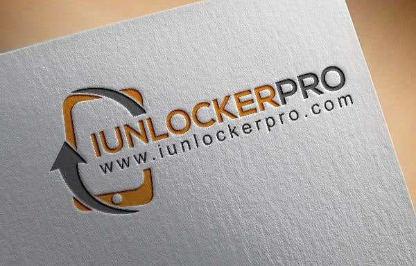 Proposition n°105 du concours Logo Design for www.iunlockerpro.com