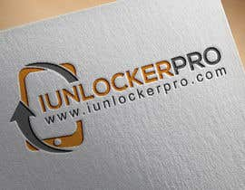 #105 для Logo Design for www.iunlockerpro.com від mh743544