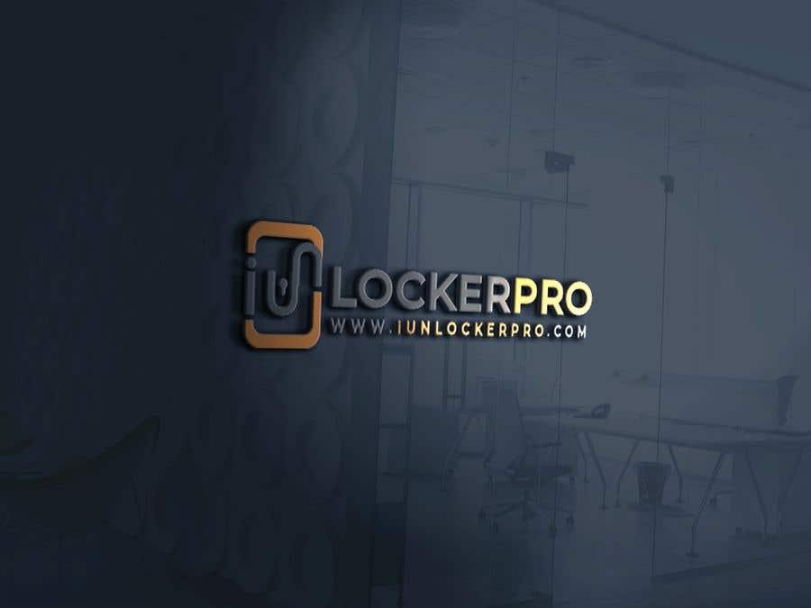Contest Entry #137 for Logo Design for www.iunlockerpro.com