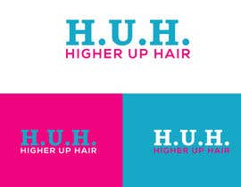 #13 для Higher Up Beauty от hrshawon1