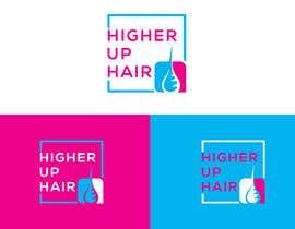 #44 для Higher Up Beauty от hrshawon1