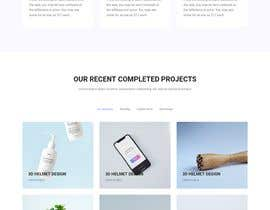 #1 for Design the ultimate profile page for Freelancer.com! by rahmananwar154