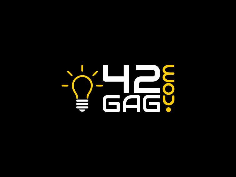Inscrição nº                                         49                                      do Concurso para                                         Logo Design for sciency but funny image site: 42gag.com