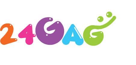 Inscrição nº                                         58                                      do Concurso para                                         Logo Design for sciency but funny image site: 42gag.com