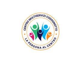 #44 untuk Logo for a MultiServices Center oleh ismatt7077