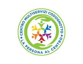 #57 untuk Logo for a MultiServices Center oleh nh013044