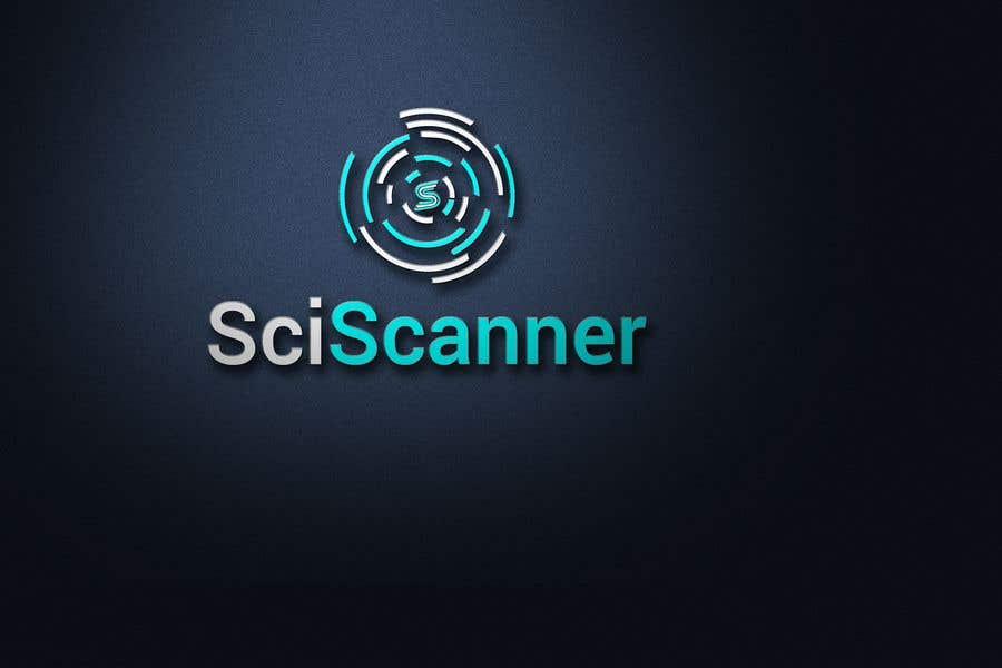 Penyertaan Peraduan #651 untuk Design my logo