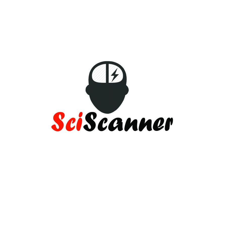 Penyertaan Peraduan #134 untuk Design my logo