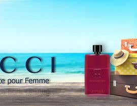 #108 for Perfumes Application Banners af dandoonat