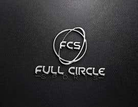 #25 for Design a Logo for Full Circle Sports af GhostFreek