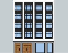 #46 cho Mexico City Building Facade bởi vesnaLA