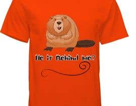 #185 для T-shirt design Contest от eprasannakumaree