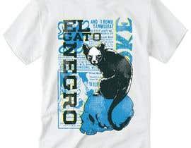 Nro 175 kilpailuun T-shirt design Contest käyttäjältä AbdullahPalash