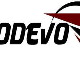 #37 para Design a Logo for Modevo por Kezzie66