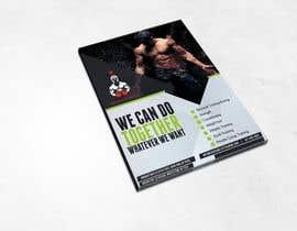 #10 para Design a Flyer for Personal Training Business por joosuedi