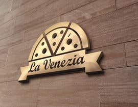 #19 for Hello i need a new logo for my New pizza place. ( La Venezia ) is the name by eusof2018