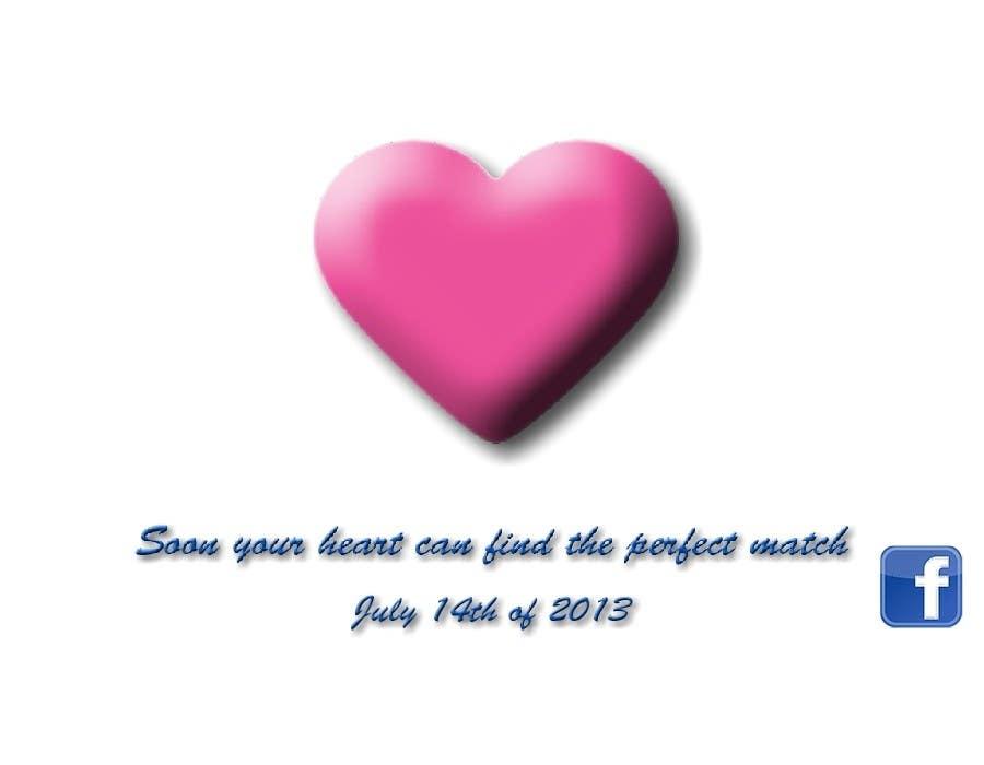 Inscrição nº                                         3                                      do Concurso para                                         beating heart of love