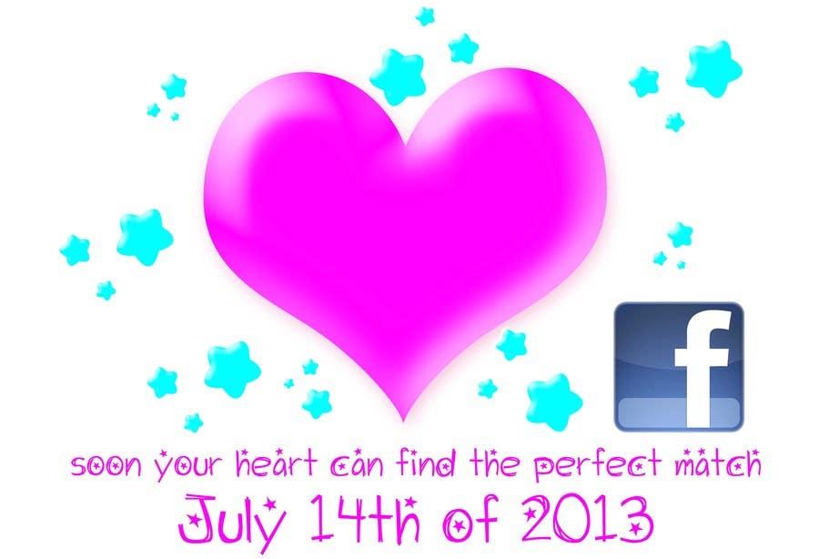 Inscrição nº                                         5                                      do Concurso para                                         beating heart of love