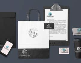 #911 para Corporate Identity for a Biotech Startup. de stanuj136