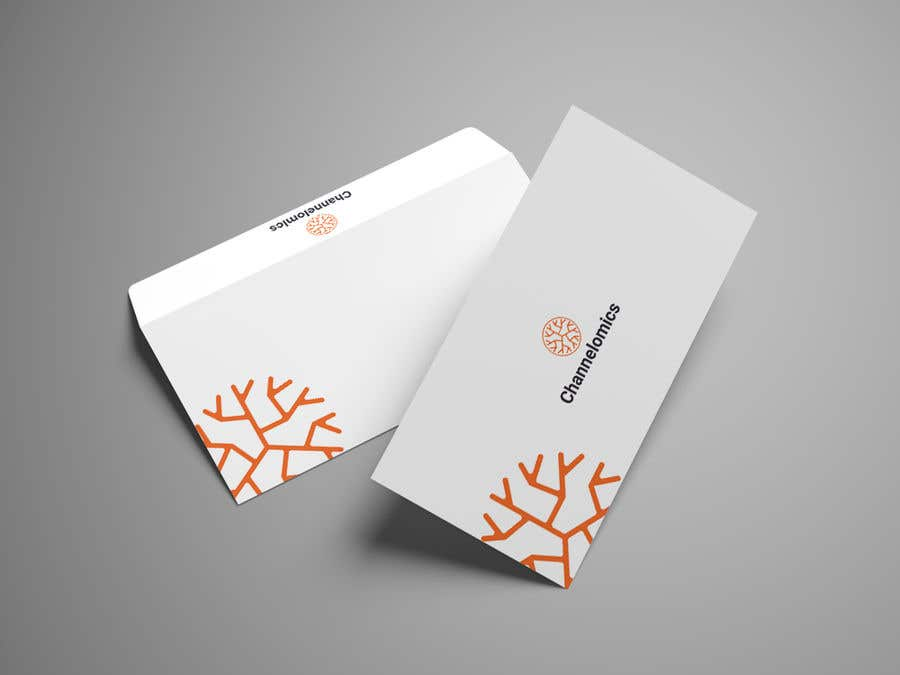 Proposition n°925 du concours Corporate Identity for a Biotech Startup.