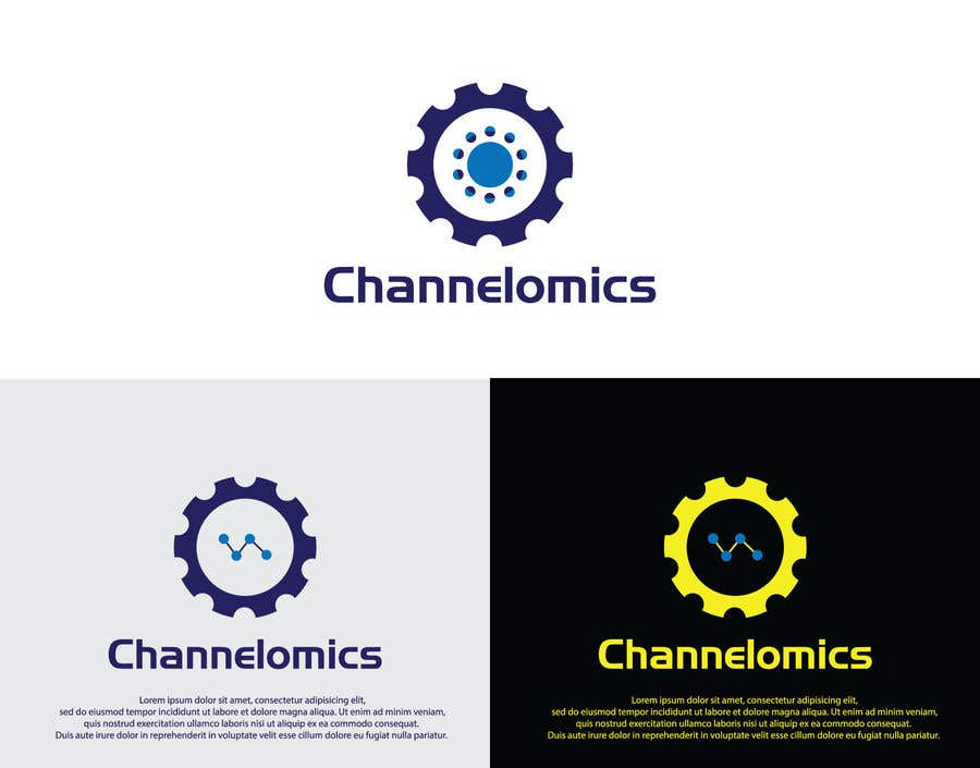 Contest Entry #608 for Corporate Identity for a Biotech Startup.