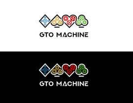 #115 for Logo for poker app af yasmin71design