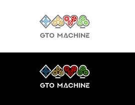 #116 for Logo for poker app af yasmin71design